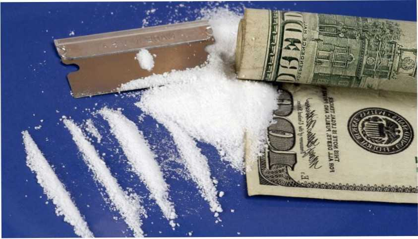cocaine-addiction