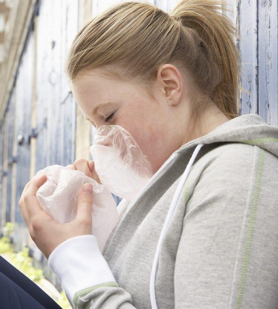 Лечение токсикомании в реабилитационном центре Казани