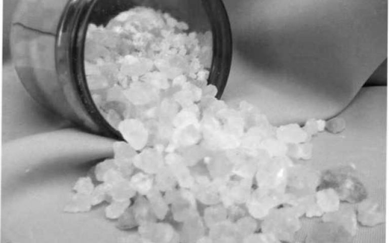 Как Избавиться от Солевой Зависимости
