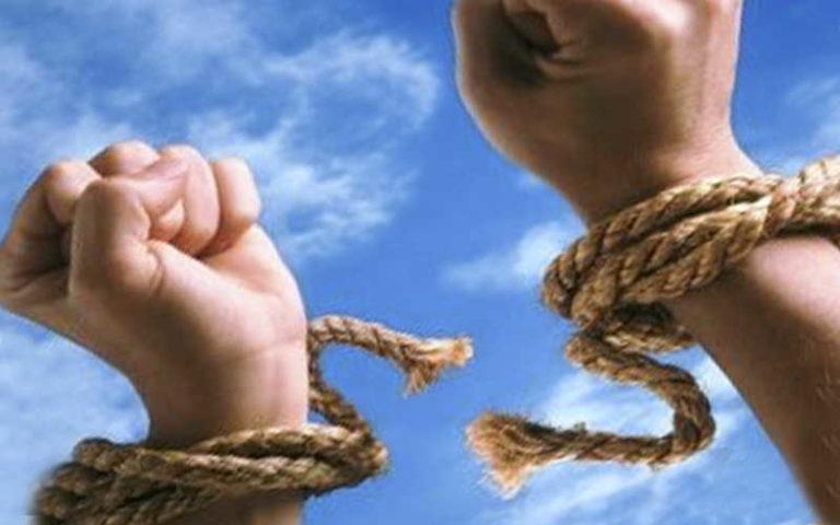 Как Мне Помогли в Путь Преодоления в Казани