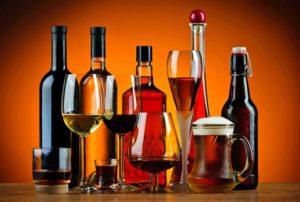 Молитвы от Алкоголизмам