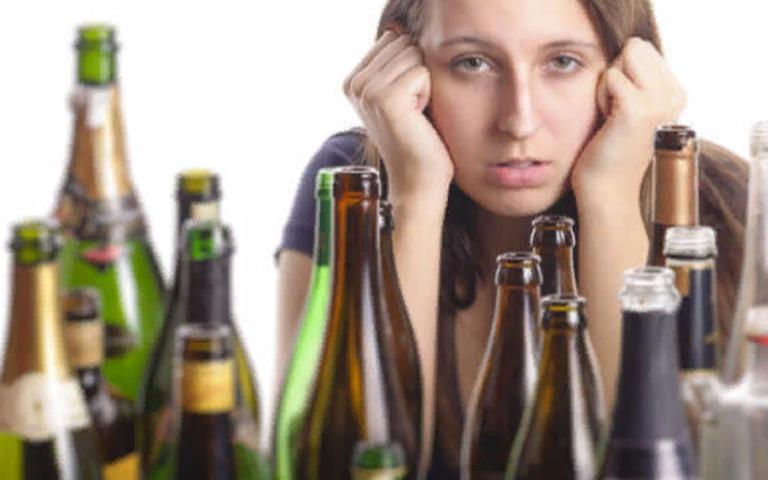 Все о Лечение алкоголизма