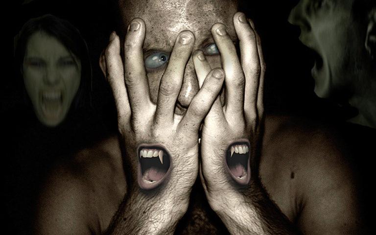 Что такое психическое расстройство?